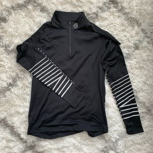 PYR Reflective Pullover